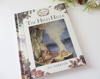 Brambly Hedge The High Hills  book