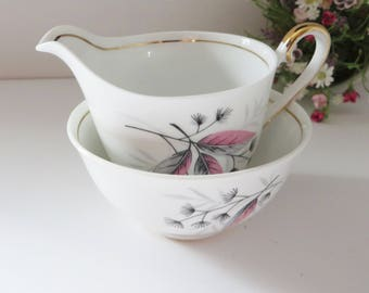 Tea/Coffee pots/Creamers
