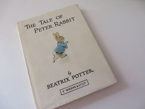 Beatrix Potter Peter Rabbit vintage 1990/'s Porringer