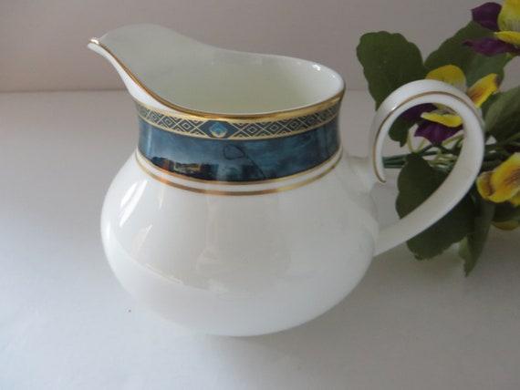 Royal Doulton vintage 1990's Biltmore creamer jug