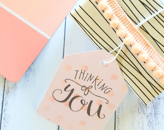 Birthday Gift Tags - Pack of 12