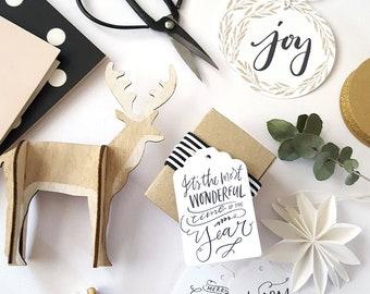Christmas Gift Tags (12)