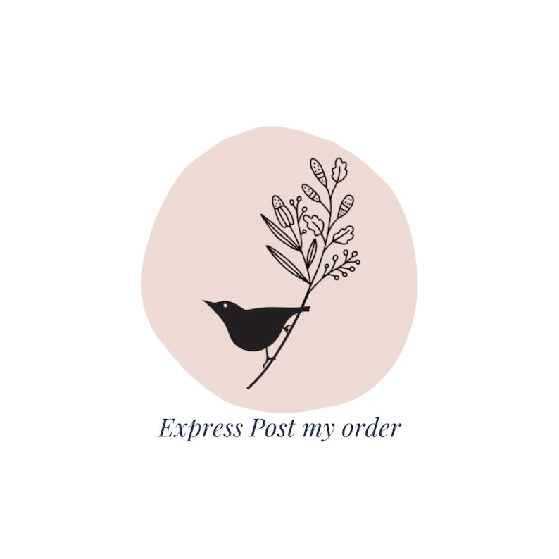 Express Post Add-On  Australian customers only image 0
