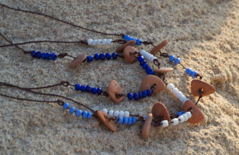 Ancient Valentines FREE SHIPPING Ceramic necklace Vintage Valentines raw Sea pottery pendant,