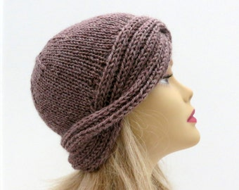 Cloche hat pattern  86e37fc7c77