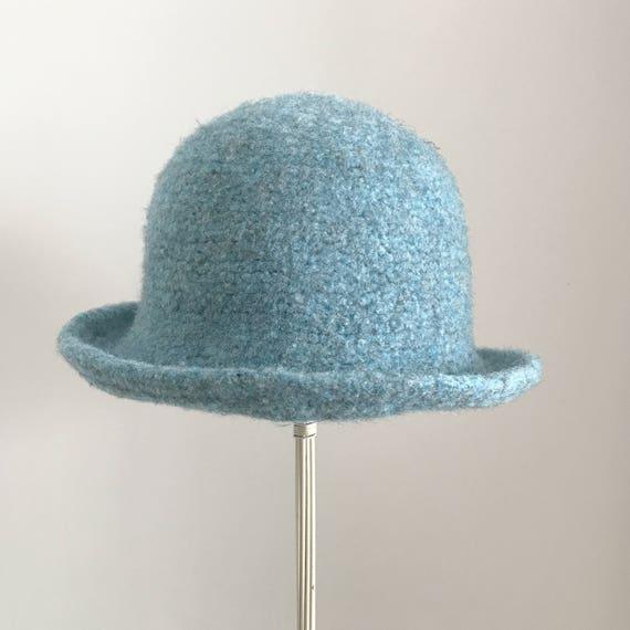 Felt Hat Pattern Felt Hat Knitting Pattern Felting | Etsy