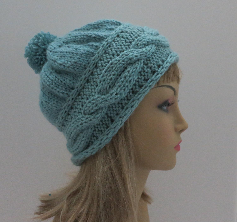 6e734a96df4 PDF 148 Knitting Hat and Headband Pattern Ear warmer Slouch