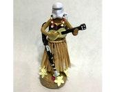 Flametrooper HulaTrooper Dashboard Hula Girl adhesive bottom 4.5in height