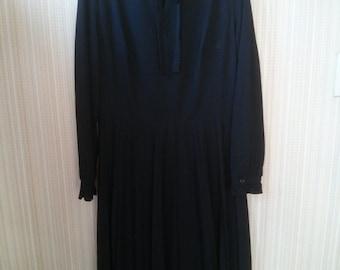 e1ed77aa342 ON SALE Original price 54.99 - Vintage Frank Walder Black 70 s