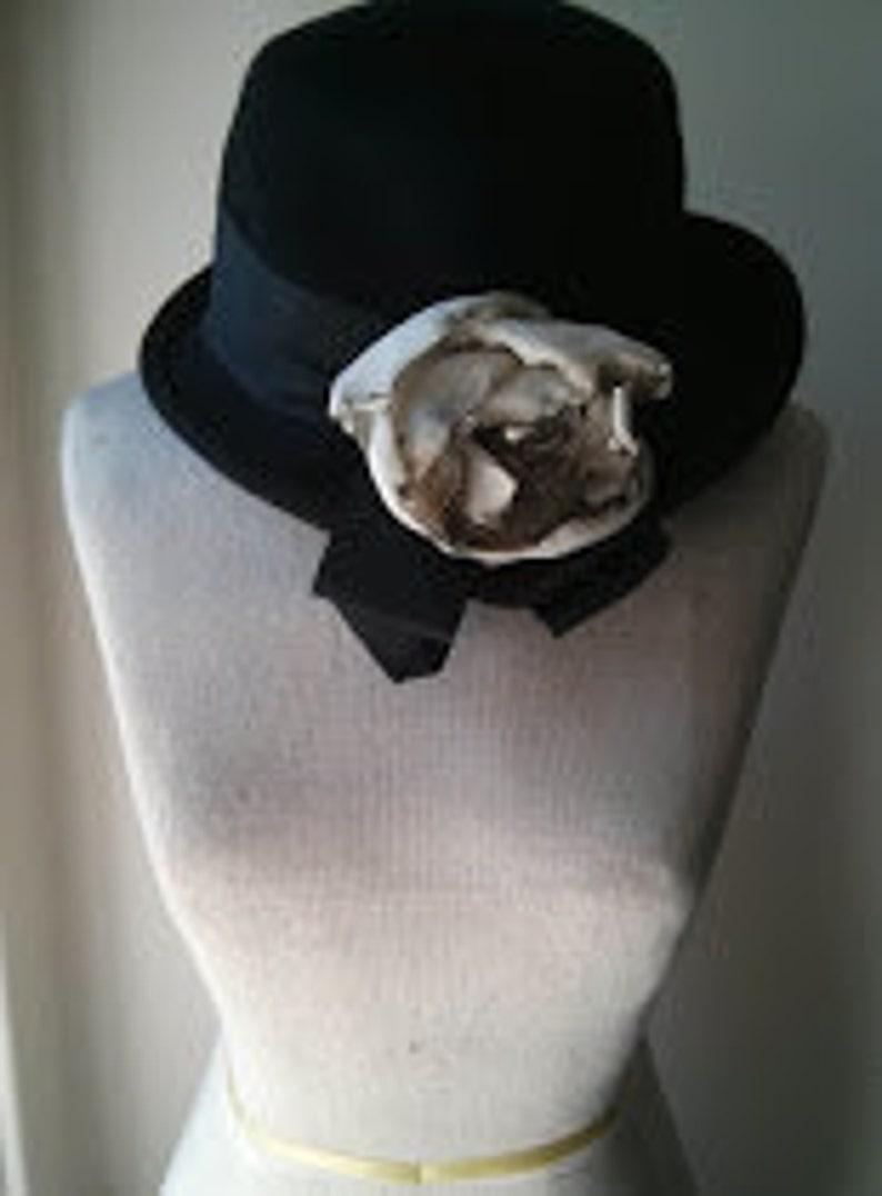 116637393eb ON SALE Original price 27.99 Black Hat 100 percent wool