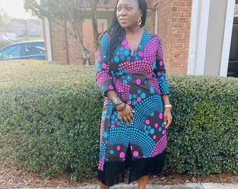 African Clothing for Women-Women's Clothing-Ankara Dress-African Print Dress-Mother's Day-Ankara Clothing-African Fashion-African Fabric
