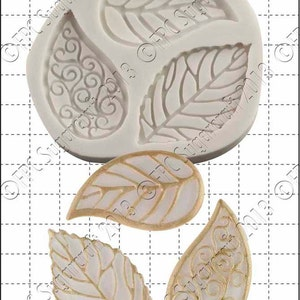 mold fimo mold C034 Lace silicone mould polymer clay mold - /'Lace Butterflies/' by FPC Sugarcraft resin mold soapmaking mold