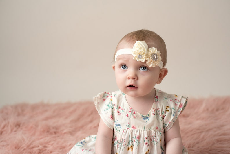 Infant Headbands Clothing, Shoes & Accessories