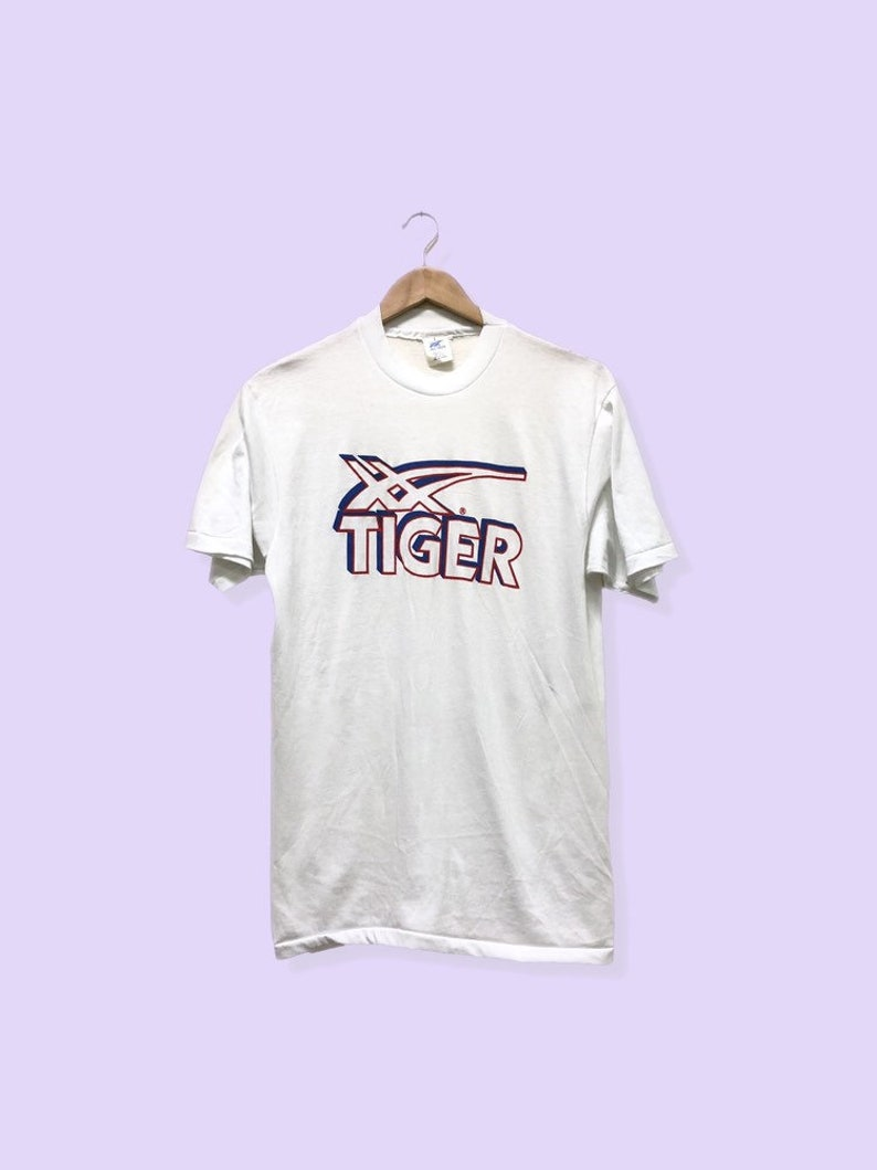 official store 2019 professional 2019 authentic 80s Asics Tiger Onitsuka Shirt