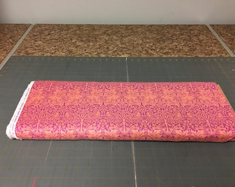 no. 1017 David textiles Fabric by the yard