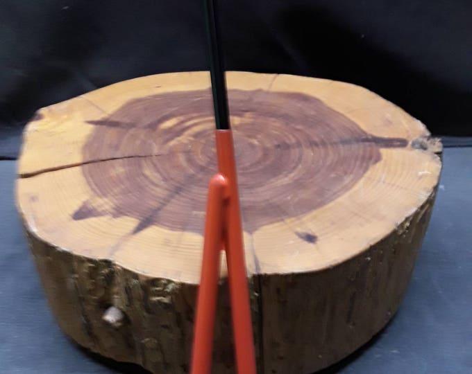 Bonsai Root Hook Tool