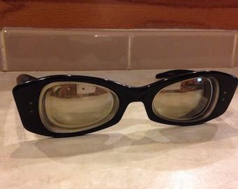 7d6184bb19ae4 Vintage rare Ray Ban Glasses