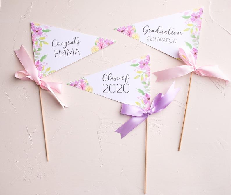 Daughter Graduation, Graduation Party Decorations Graduation Centerpiece