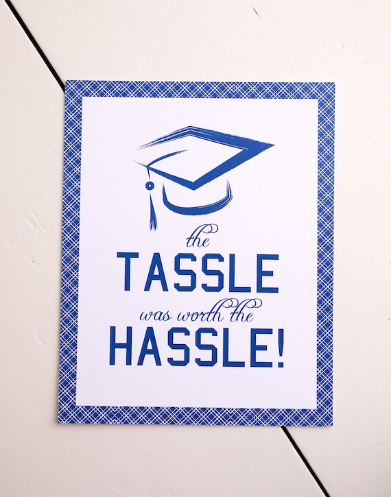 picture relating to Printable Graduation Decorations named The Tle Was Significance The Hle, Commencement Symptoms, Revealed