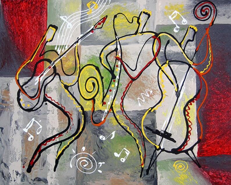 Art Original Peinture Abstraite Art Abstrait Art Mural Etsy