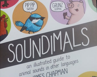 Soundimals Book (Extended edition)