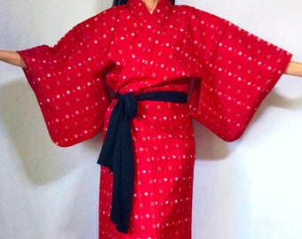 Kimono Memoirs