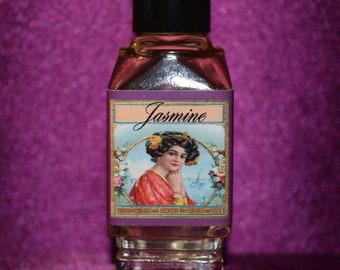 Jasmine Essential Oil Perfume
