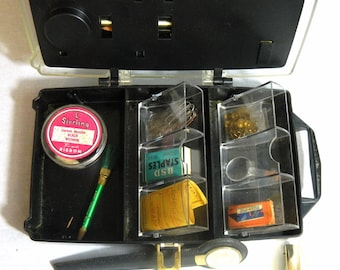 Lot of 1960s Office Supplies