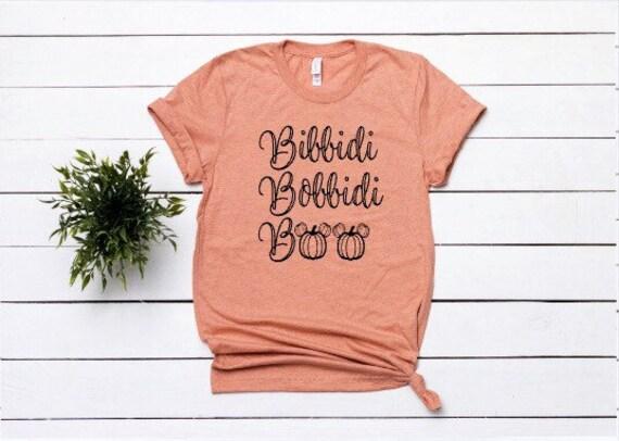 27ae55ebbf9 Bippidi Boppidi Boo shirt