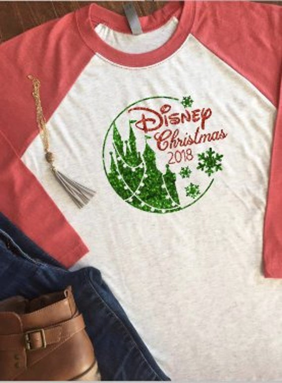 Disney Christmas Shirts.Mickey Very Merry Christmas Party Shirt Disney Christmas