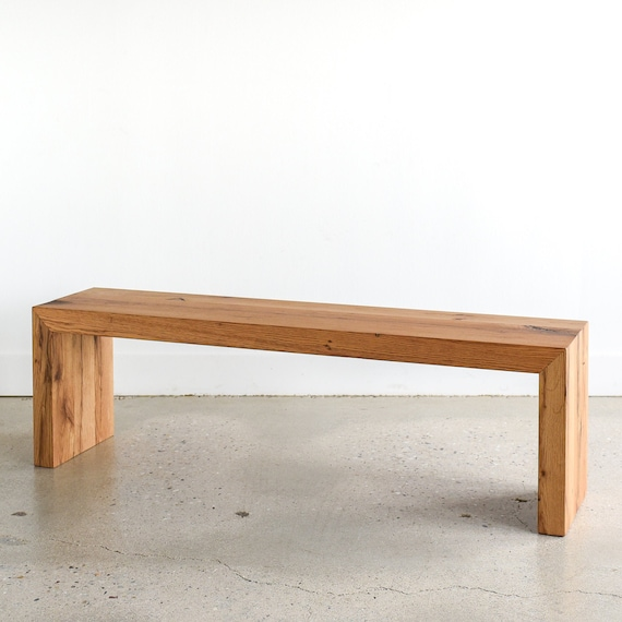 Cool Reclaimed Wood Timber Bench Dailytribune Chair Design For Home Dailytribuneorg