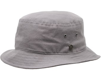 cba3a18bd04 GOLF - Bucket Fishing Cotton Sun Hat Boonie Jungle Bush Fisherman Gilligan  Plain Military Camp Tourist Safari Outdoor Hiking Travel Giggle