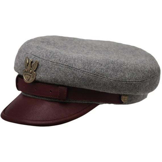 LEGION MACIEJOWKA REPLICA gorra réplica militar de legiones  f170221a631