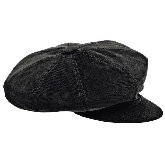 Sterkowski Vigo Newsboy Wool Cloth Cap
