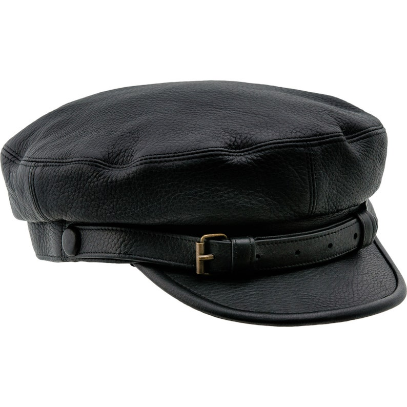 f10278a0d0f76 MACIEJOWKA MODEL 8 gorra bretona al estilo de marinero de