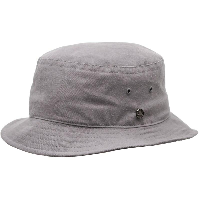 19155f93719 GOLF Bucket Fishing Cotton Sun Hat Boonie Jungle Bush