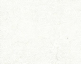 Island Batik - IB Sprinkles - Neutrals - Swirling Paisley Blender Dots Windy Swirl Tonal White Ivory Tan Beige Gray Khaki Off Wind Dusty