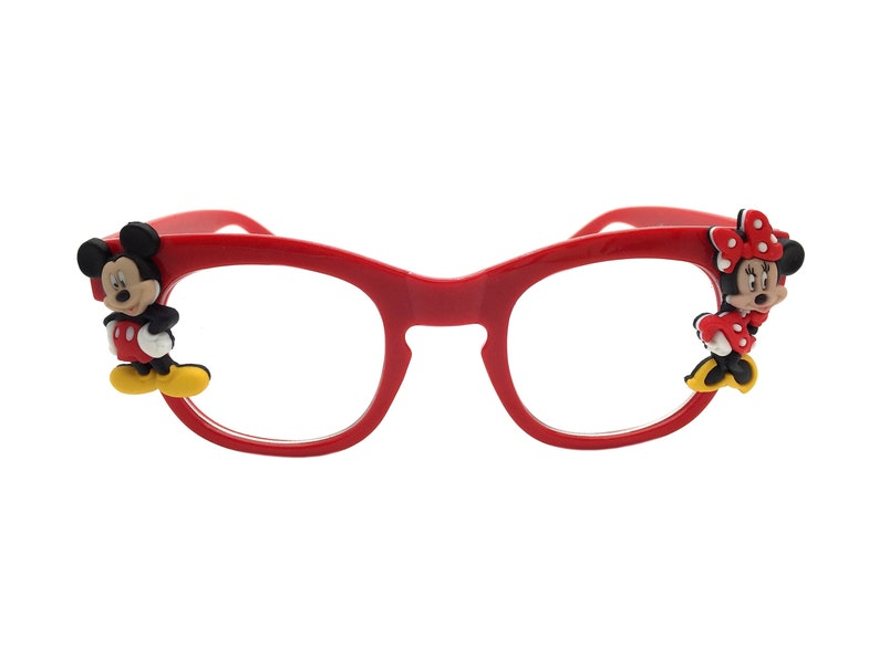 ee86773054 Disney Glasses Mickey Mouse Glasses Minnie Mouse Glasses