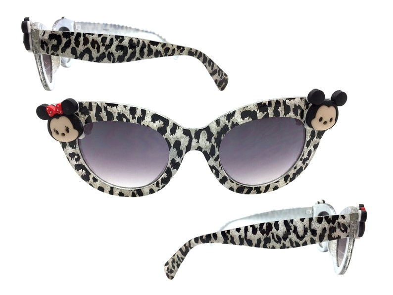 76da9bd80d60 Disney Sunglasses Mickey Mouse Sunglasses Minnie Mouse | Etsy
