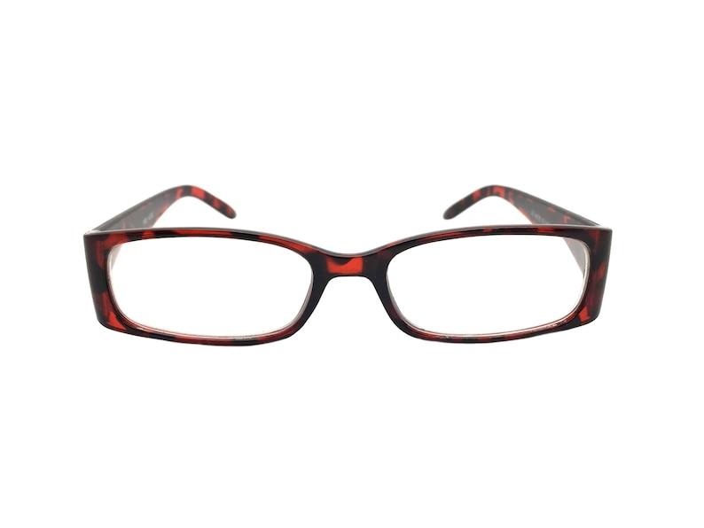 3.50 Reading Glasses Reader Case Spectacles Tortoise Eyeglasses Multi-Color Glasses Case Reading Glasses Readers Soft Eyeglass Case