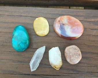 Creativity Stones Set