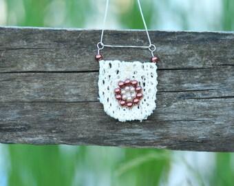 Boho wire wrapped jewelry/Boho wire wrap pendant/Boho pendant/Boho jewelry/Boho wire necklace