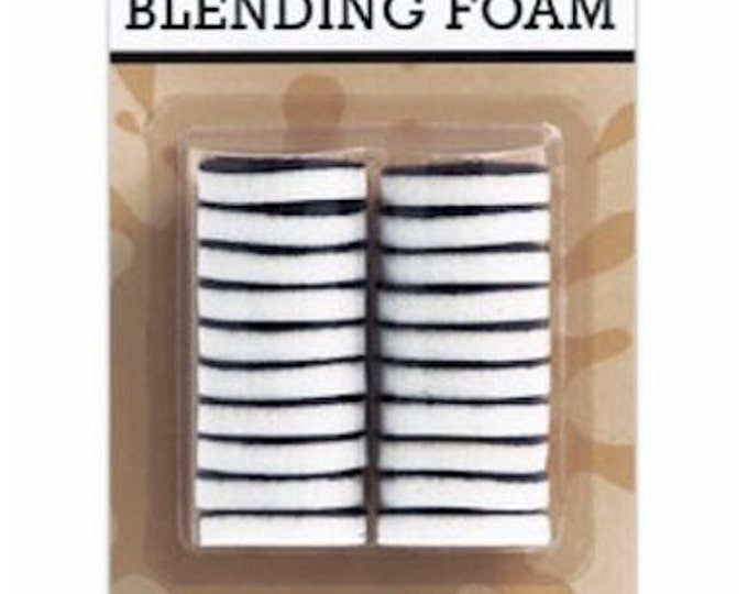 "Ranger Tim Holtz REPLACEMENT FOAM for Mini 1"" Round Ink Blending Tool"