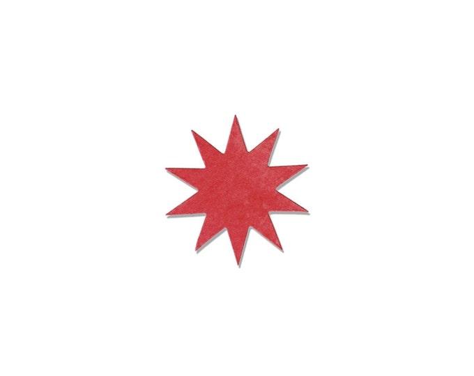 Sizzix Small Originals Die - Starburst by Echo Park Paper Co. 660438