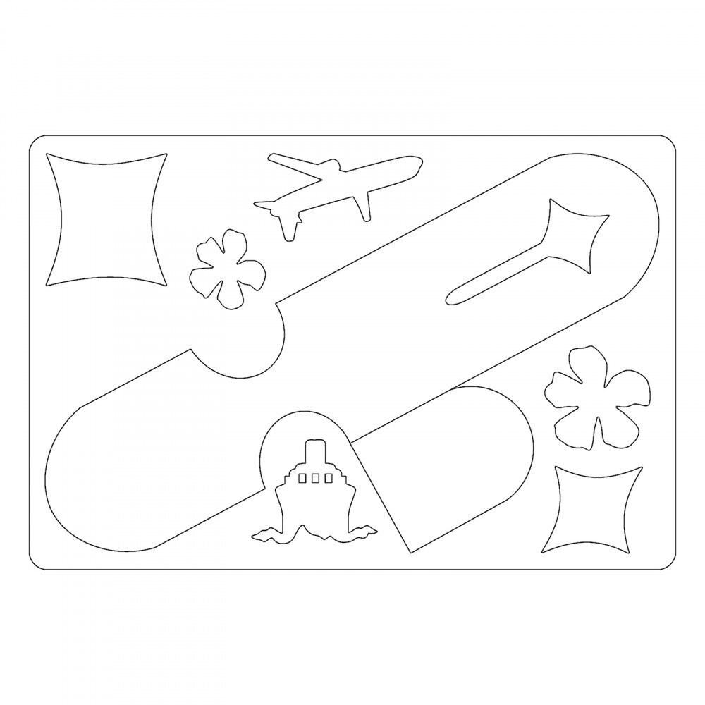 Sizzix Etiquetta y Marcador de Posición (Tag & Place Holder)에 대한 이미지 검색결과
