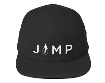 JUMP - Five Panel Cap