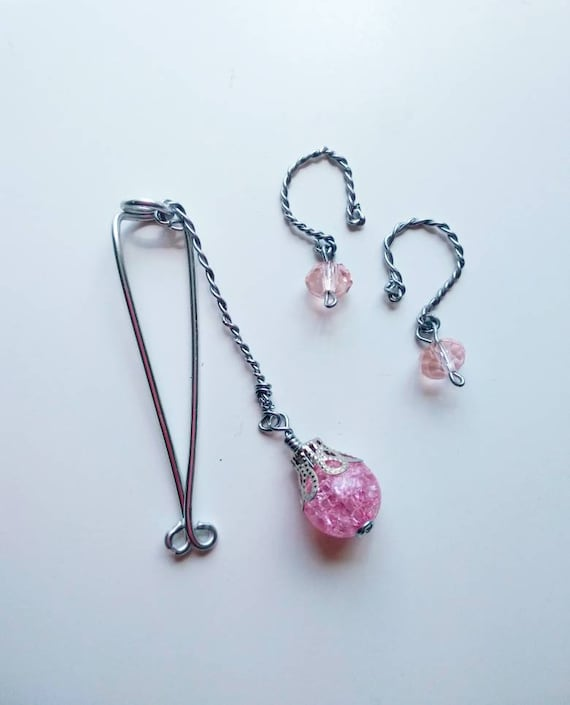 Jewelry for clit piercing pic 978
