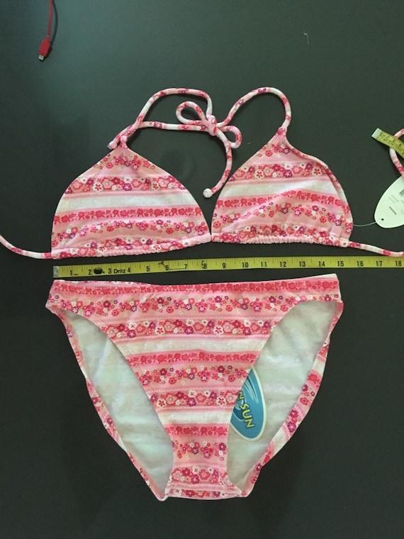 Vintage bikini 1990s - image 3