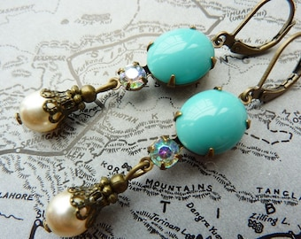 Elster Lilly's summer holidays | Earrings