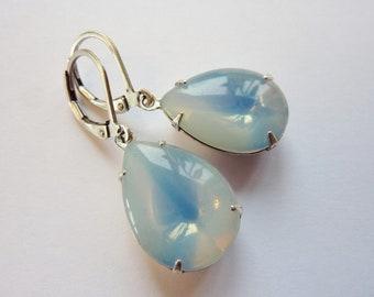 Elster Lilys Saphiropal Magic | Earrings